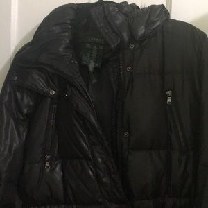 Women's Ralph Lauren winter coat